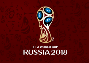 FIFA World Cup Russia Vector