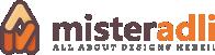 Mister Adli - Desain Grafis