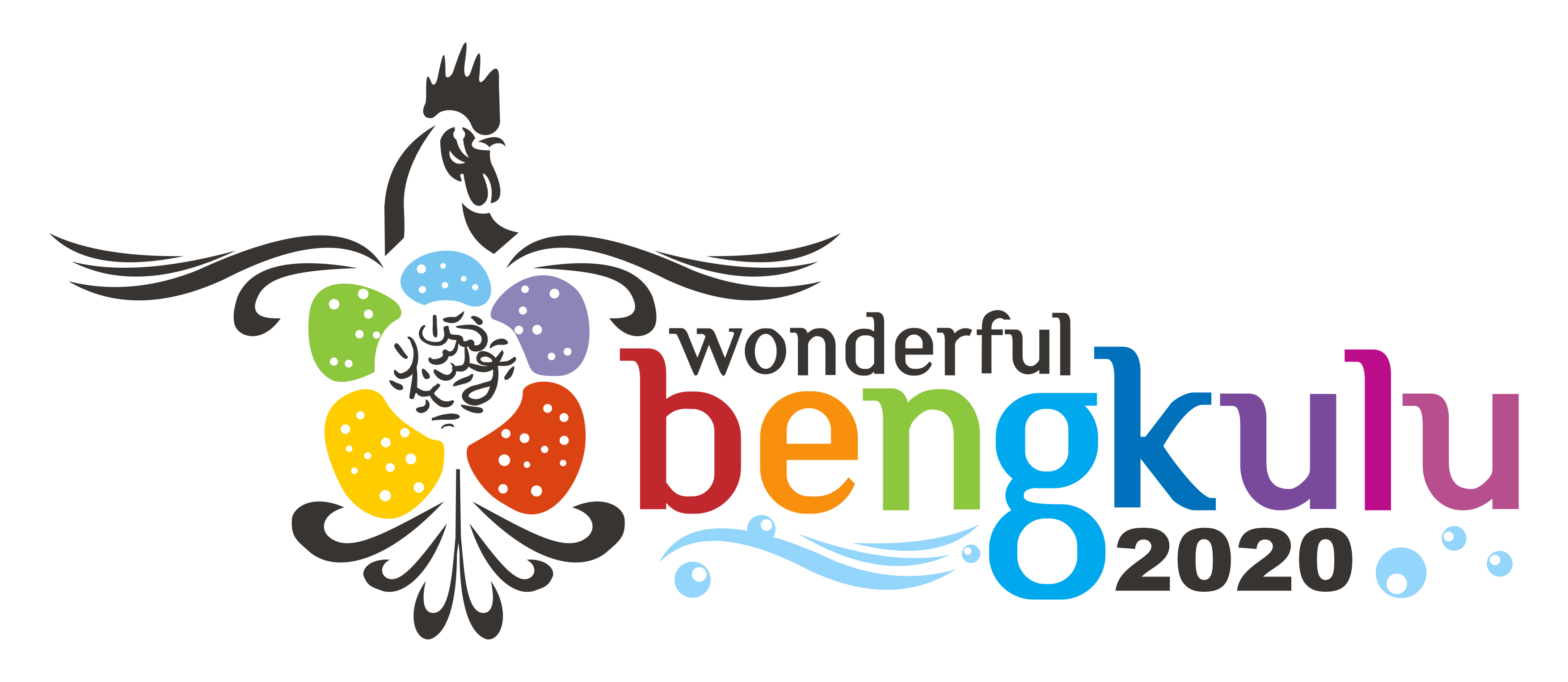 logo Wonderful Bengkulu 2020 - misteradli