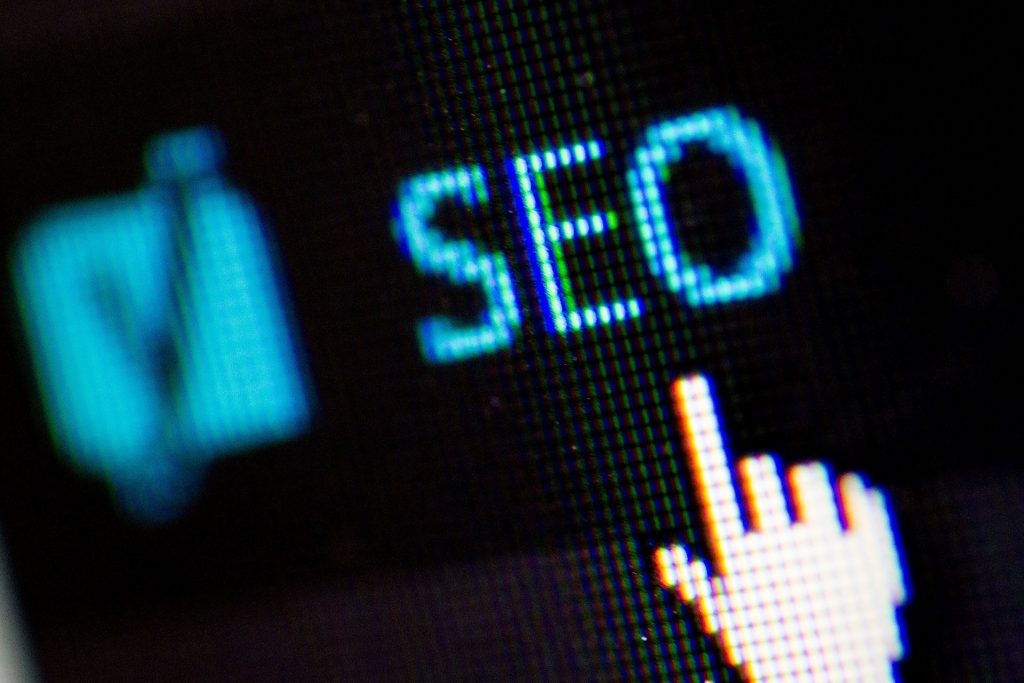 Search Engine Optimization atau SEO