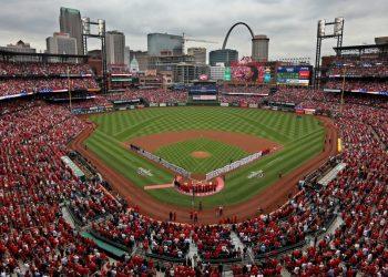 Fun Fact About St. Louis Cardinals